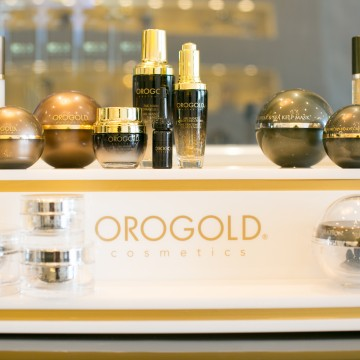 orogold skin care