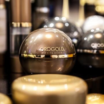 oro gold skincare