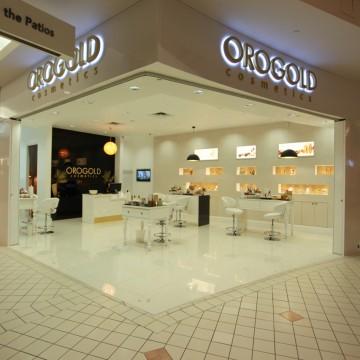 ORO GOLD in Valencia, Calif.