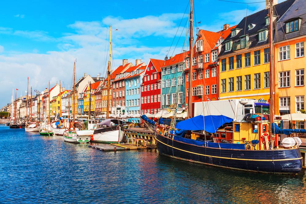 Copenhagen, Denmark.