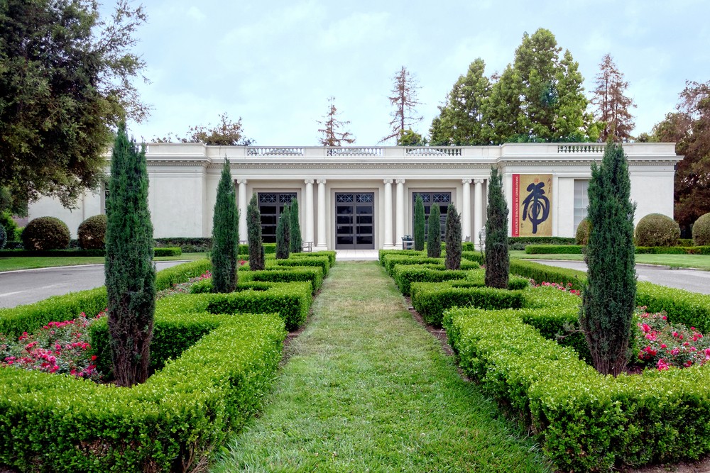 The Huntington Library Art Museum And Botanical Gardens Orogold Store Locator