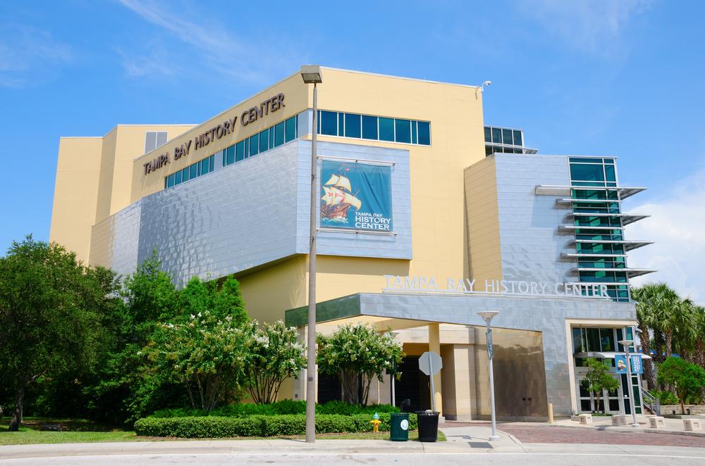 Tampa Historical Museum