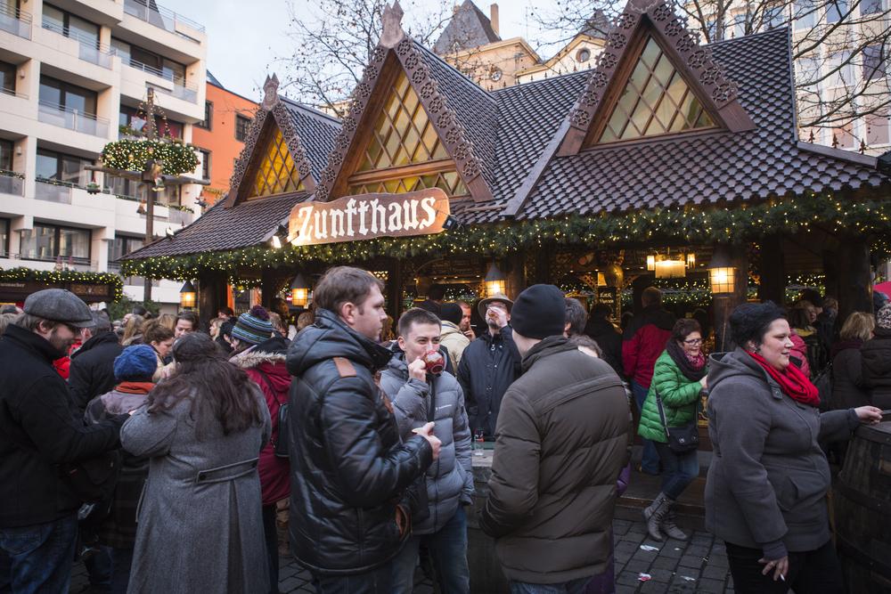 Bar in Altstadt