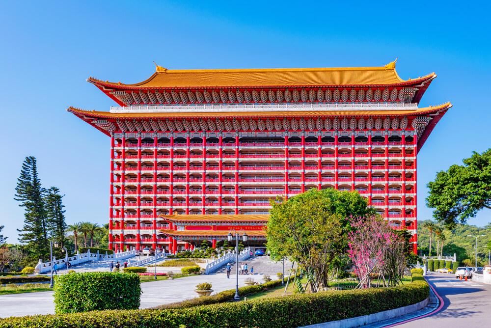 10 Best Taipei Hotels: HD Photos + Reviews of Hotels in